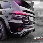 Кованые-диски-Beneventi-K4.0-на-Jeep-Grand-Cherokee-SRT-Renegade-Tyrannos-1